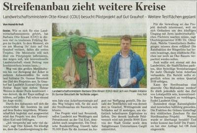 Goslarsche Zeitung