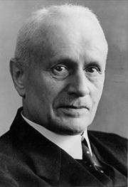 Prof. Emil Lang